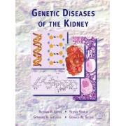Genetic Diseases of the Kidney by Richard P. Lifton