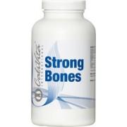 Strong Bones - Calciu si Magneziu - 250 capsule