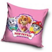 Kussen Paw Patrol: Skye pink 40x40 cm