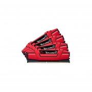 G.SKILL 16GB (4 x 4GB) Ripjaws V Series DDR4 SDRAM DDR4 PC4-17000 2133MHz () Intel Z170 Platform Intel X99 Platform Desktop Memory Model F4-2133C15Q-16GVR