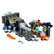 Lego Minecraft 21124 Portal Kresu - Gwarancja terminu lub 50 zł! BEZPŁATNY ODBIÓR: WROCŁAW!