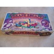 The Grape Escape Board Game
