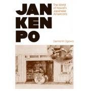 Jan Ken Po by Dennis M. Ogawa