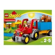 LEGO DUPLO Landbouwtracor 10524