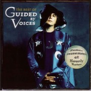 Guided By Voices - Human Amusements( Bestof (0744861056522) (1 CD)