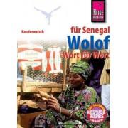 Woordenboek Kauderwelsch Wolof für den Senegal – Wort für Wort   Reise Know-How Verlag