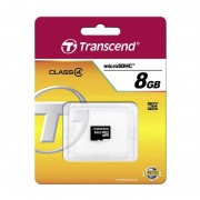 Micro SD Card 8GB clasa 4 fara adaptor