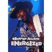 Bernard Allison - Energized - Live In Europe (0710347301073) (1 DVD)