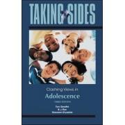 Taking Sides: Clashing Views in Adolescence by Toni Serafini