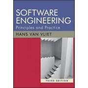 Software Engineering by Hans van Vliet