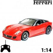 Ferrari 599 GTO RC Auto