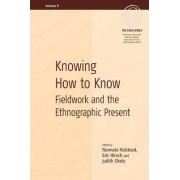 Knowing How to Know by Narmala Halstead
