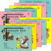 Treasure Box Set Books 11 - 20 by Maryknoll Sisters