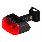 Sigma Cuberider II LED Light Black