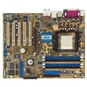 Asus MB ASUS AMD S939 A8V DELUXE ATX