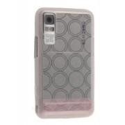 F480 TPU Gel Case - Samsung Soft Cover (Clear)