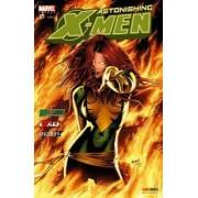 Astonishing X-Men N° 13 ( Juin 2006 ) : Le Chant Du Phénix ( 1 ) ( Phoenix Endsong + Madrox + Exiles )
