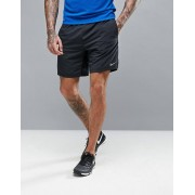 Nike Running 7 Distance Shorts In Black 642807-010 - Black (Sizes: XL, 2XL)