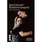 Page to Stage: Kindertransport by Diane Samuels