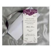 invitatii nunta cod 30046