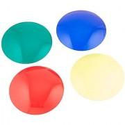 American DJ Pinspot Hard Gel Color Caps