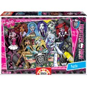 EDUCA 15631 Puzzle Cardboard Monster High 300 bucăţi