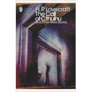The Call of Cthulhu by H. P. Lovecraft