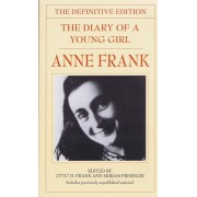 The Diary of a Young Girl(Frank Anne)