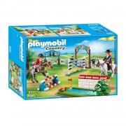 Playmobil 6930 Paardenwedstrijd