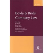 Boyle And Birds' Company Law