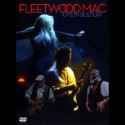 Fleetwood Mac - Live in Boston (0075993860726) (2 DVD + 1 CD)
