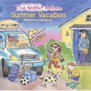 Night before Summer Vacation by Natasha Wing