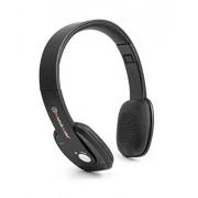 "Technaxx BT-X27 Supraaural Diadema Negro Auriculares (Supraaural, Diadema, 20 20000 Hz, Bluetooth + 3.5 mm (1/8""), A2DP, AVRCP, HFP, HSP, Alámbrico/Inalámbrico)"