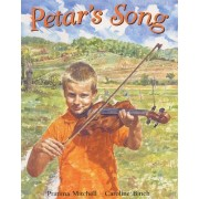 Read Write Inc. Comprehension: Module 26: Children's Book: Petar's Song by Pratima Mitchell