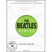 Hunter Davies The Beatles lyrics ISBN:9788804660545