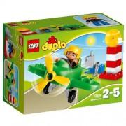LEGO - Pequeño avión, multicolor (10808)