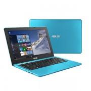 ASUS L202SA-FD0043T THUNDERBLUE NOTEBOOK NETBOOK N3050 2GB/500GB HD WINDOWS 10