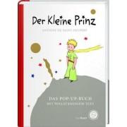 Der Kleine Prinz. Das Pop-Up-Buch by Antoine de Saint-Exupery