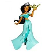 Princess Rapunzel Figurine, Multi Color