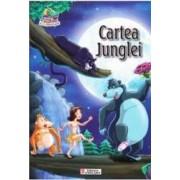 Creionul fermecat - Cartea Junglei 2.5