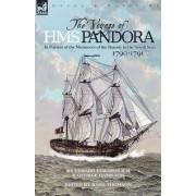 The Voyage of H.M.S. Pandora by Edward Edwards