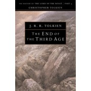 The End of the Third Age by Christopher Tolkien