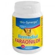 Remediul faraonilor 24cps BIO-SYNERGIE