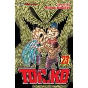 Toriko, Vol. 23 by Mitsutoshi Shimabukuro