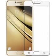 Folie De Protectie Zmeurino Sticla Securizata Samsung Galaxy J5 G570 Prime Alb