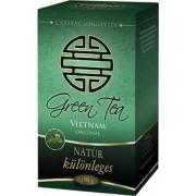 Green Tea Natúr (100 g) - Crystal Longevity