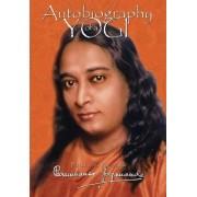 Autobiography of a Yogi by Paramhansa Yogananda