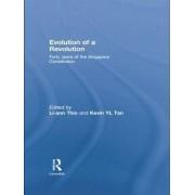 Evolution of a Revolution by Li-Ann Thio