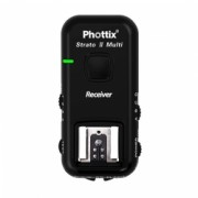Phottix Strato II Multi 5-in-1 - receptor pentru Canon