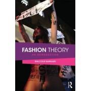 Fashion Theory by Malcolm Barnard